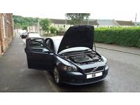 Volvo S40 2.0D Excellent service history and motorway miles