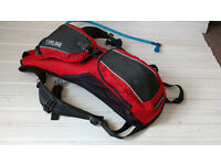 Camelbak Rouge jogging/walking/cycling Rucksack
