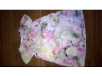 baby girl clothing bundle 3-6months