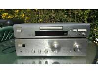 amplifier Onkyo