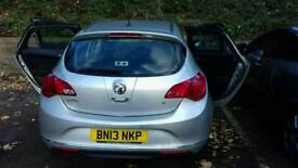 Vauxhall Astra exclusive 5dr/ bargain offer!!!