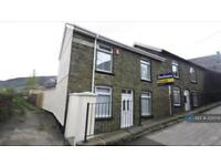 3 bedroom house in Maerdy Cottages, Ferndale, CF43 (3 bed)