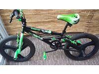 kingpin sultan stunt bike