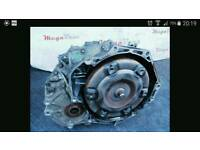 Af40 automatic gearbox 6 speed inc torque converter zafira b. Vectra c. Astra h