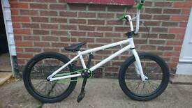 Mongoose BMX (non stickers)