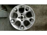 Ford Focus Alloy