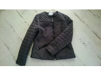 Ladies Next quilted (effect) jacket