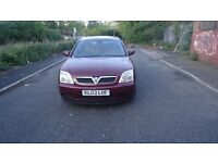 Vauxhall VECTRA , 1 year Mot