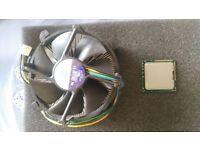 INTEL i7 920 processor 2.66 GHZ