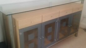 Sideboard/cabinet for sale