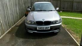 BMW 318ci M Sport
