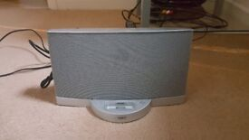 Bose iphone/ipod dock