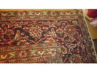 Persian Style Very Large Rug