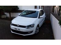 Volkswagen Polo 1.2 TDI Match 5dr - New MOT, HPI Clear, Service
