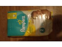 free nappies size 2