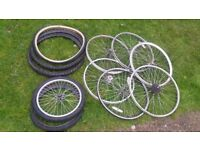 for sale various bike parts