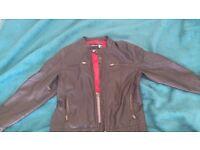 new Jacket skins very good condytion