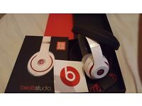 New beats studio boxed rrp 270 selling for 130