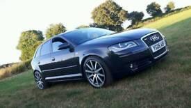 Audi a3 2.0tdi dsg