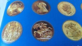 Coins & Coin Sets Wanted.