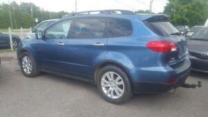 2008 Subaru Tribeca 4X4