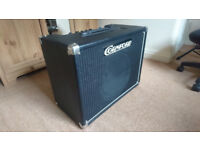"Cornford Roadhouse 30 1x12"" combo amplifier"