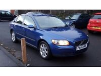 Volvo s40 2.0d cheap!