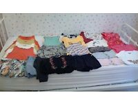 Large Bundle of GIRLS CLOTHES Age 10-11yrs ***Excellent Condition***