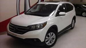 2014 Honda CR-V EX Édition SE AWD