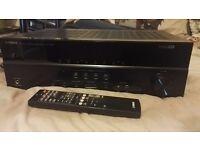 Yamaha HTR-2866 5 Channel AV Receiver
