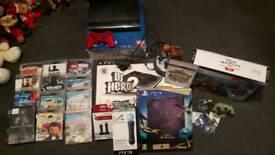 Large PS3 bundle