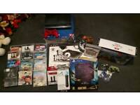 Large PS3 bundle