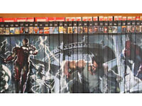 Marvel ultimate comics collection