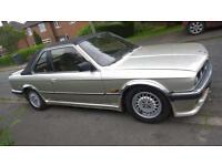 Bmw e30 318i baur m10 breaking spares