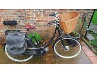 Ladies pashley princess sovereign