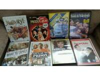 Comedy dvds 1