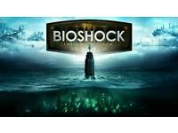 Bioshock The Coliection PS4