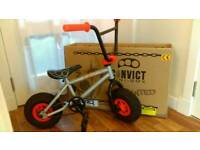 Brand new Mini convict bmx most wanted with box £120ono