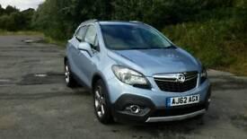 Vauxhall Mokka 1.7 CDTI