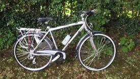 Used Ladies Bike & Gents Bikes - Sensa Campagna 24 - £200 each