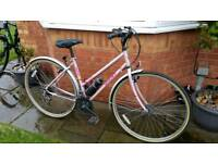 Giant ladies bicycle for sale