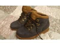 Timberland boots size 4 (37)