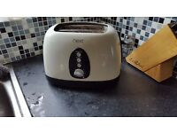 Next toaster