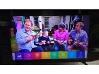 Polaroid 50 Inch Full HD LED TV (NOT SMART) Freeview HD USB Playback