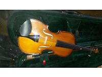 Stentor Student 3/4 Violin Outfit