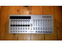 Novation sl mkii zero (Great Condition)