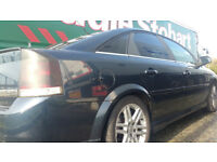 VAUXHALL VECTRA SRI WITH 1 YEAR MOT TILL MARCH 2019 IN GOOD CONDITION