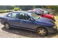 Renault Megane RXE 2.0 Classic for sale