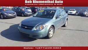 2010 Chevrolet Cobalt LT ($28 weekly, 0 down, all-in, OAC)
