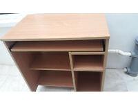 Desk. 80Lx 50Wx86H
